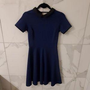 Dorothy Perkin's Blue Danty Dress